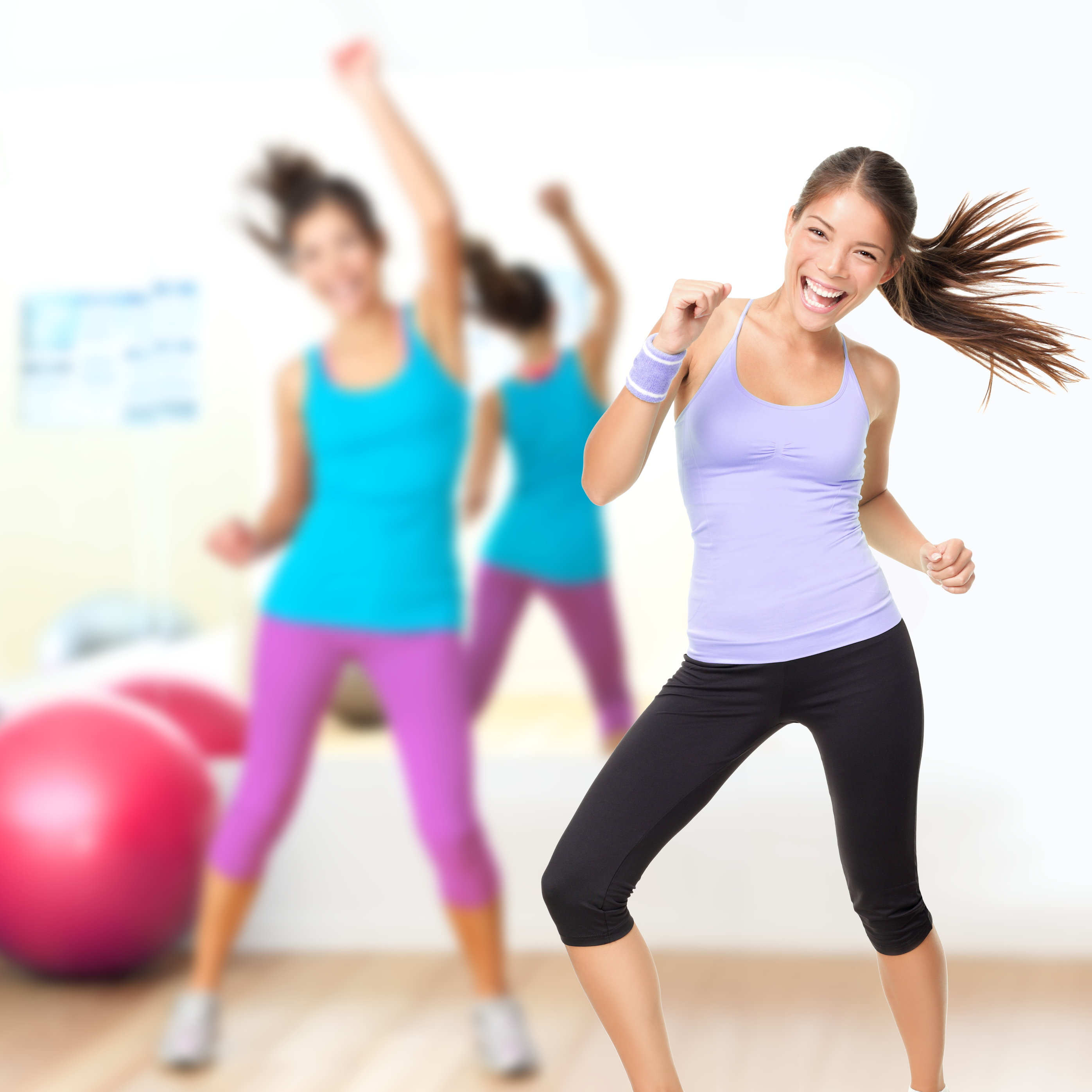 Exercise Fitness: Better Life Fitness